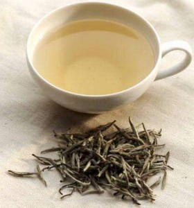 Китайский белый чай - уникальное средство для омоложения