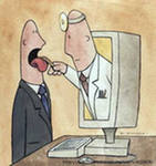 лечение через интернет