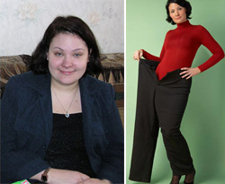 диета Кати Миримановой