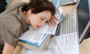 синдром хронической усталости. Причины
